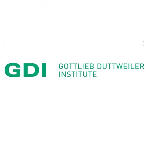Gottlieb Duttweiler Institut